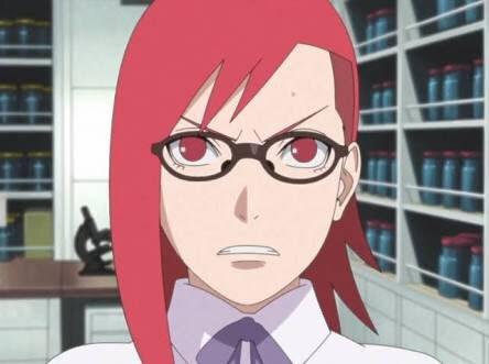Karin Uzumaki Wiki Naruto Amino