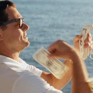 """Cena do filme """"O Lobo de Wall Street"""" com Leonardo di Caprio (Foto: Divulgação)"""