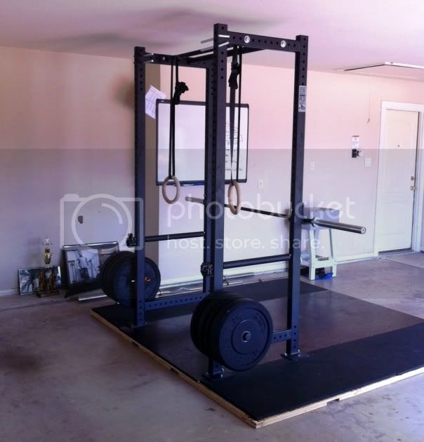 52 Basement Bar Build Building A Basement Bar Barplancom: Ben's Strength And Conditioning Adventures: Gym Update And