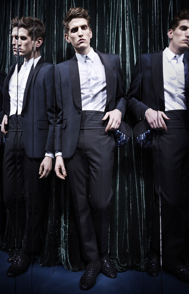 1 Roberto Cavalli Menswear AW13-14 #16