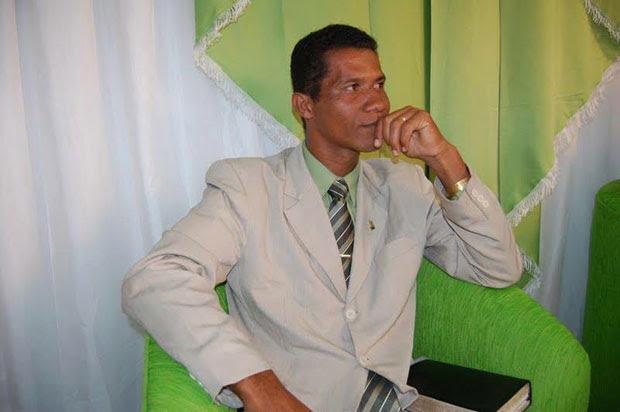 Pastor Edmar é apontado como mandante do crime