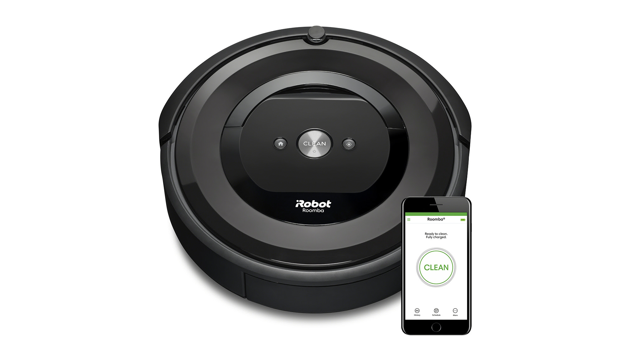 Super Roomba E5 deal: huge $100 off smart robot vacuum ahead of Black Friday