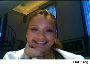 Chatroulette naked girls