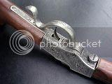 Engraved Stevens Favorite- bottom