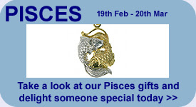 Take a look at our Pisces Gift Ideas