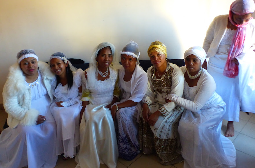 In Madagascar, 'world's newest Jewish community' seeks roots  The Times of Israel