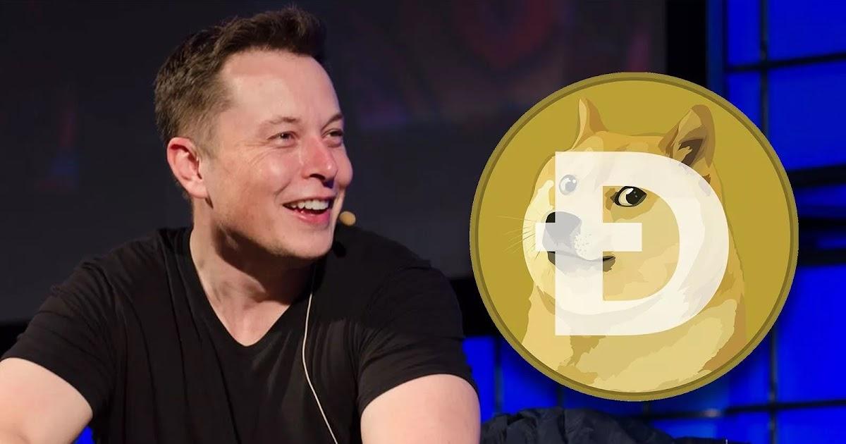 Elon Musk Dogecoin History : Elon Musk's tweets: Dogecoin ...