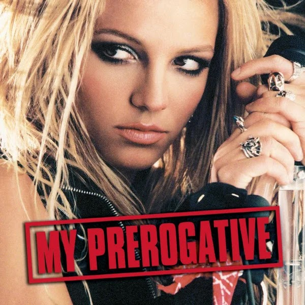 My Prerogative By Britney Spears Turns 15 Years Old