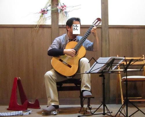 S.K.さんのソロ 2012年7月14日 by Poran111