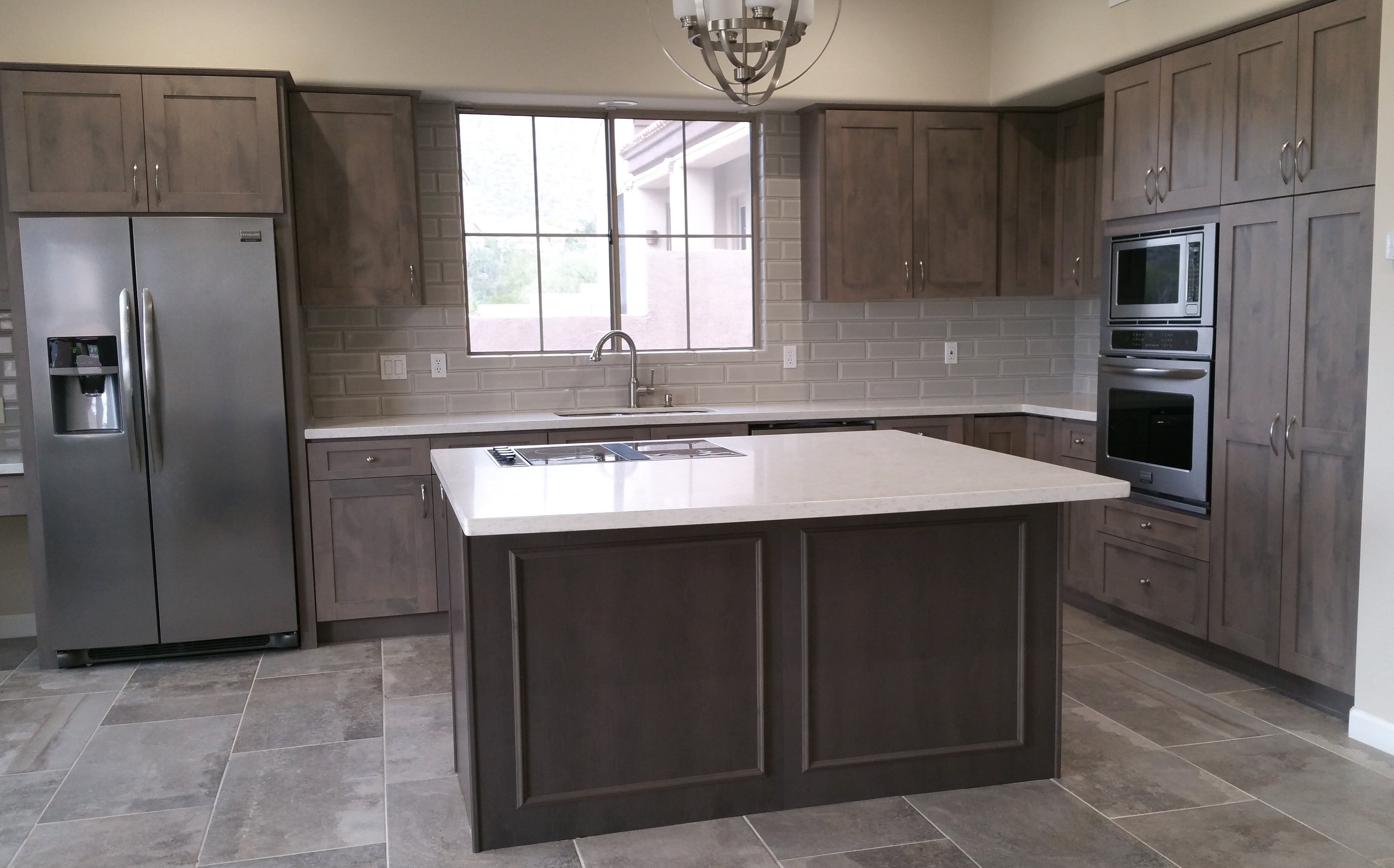 Better Than New Kitchens   Kitchen Cabinet Refacing ...