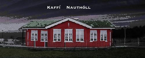 Kaffí Nauthóll