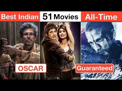 Best Indian Movies Of All Time