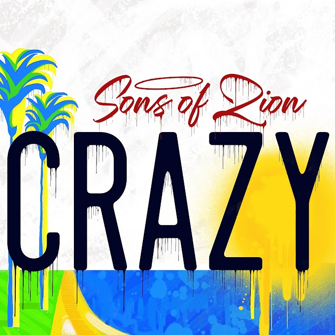 Sons Of Zion - Crazy - Single [iTunes Plus AAC M4A]