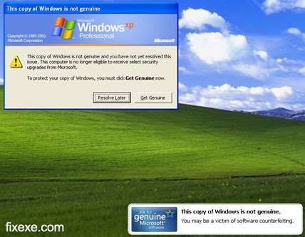 windows genuine advantage Ultimate Windows Genuine Advantage (WGA) Remover