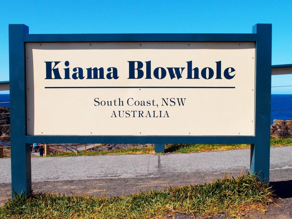 Kết quả hình ảnh cho kiama blowhole