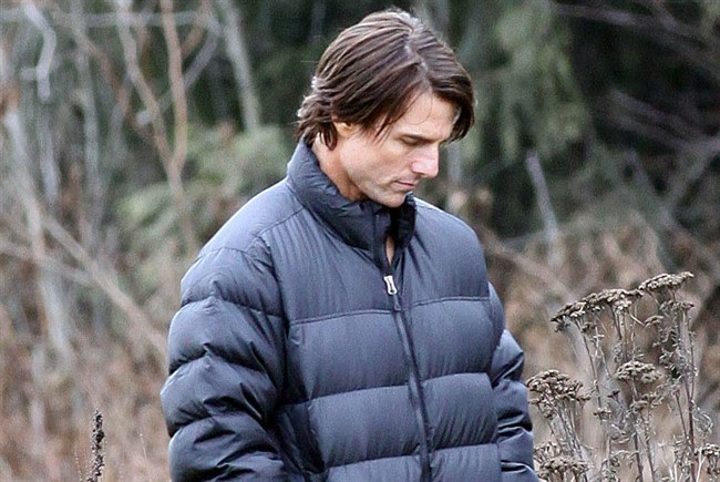 tom cruise mission impossible 1. images Tom Cruise, Mission
