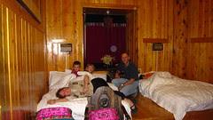 Kid-friendly room in Shangri-La