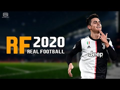 Real Football 2020 v9 Android Offline Mod