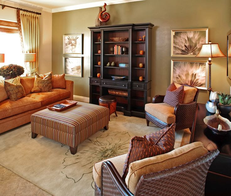 Gorgeous Modern Front Room Designs Interior Designs ~ aprar
