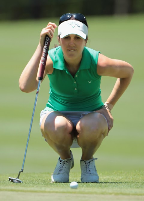 Paula Creamer Nude Pictures Exposed (#1 Uncensored)