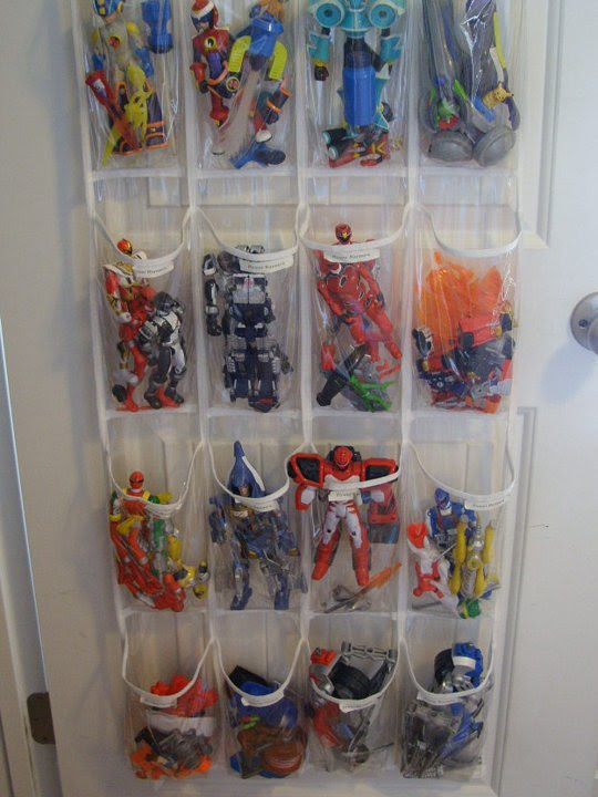 5 Easy Storage and Organization Solutions for Any Kid's ...