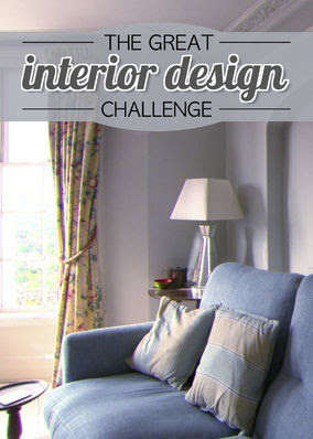 Great Interior Design Challenge, The - Season 1