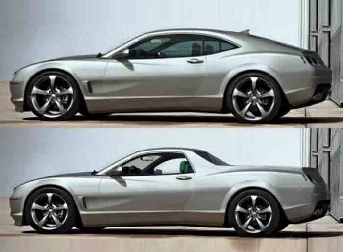 2018 chevy el camino ss about to release – auto on trend