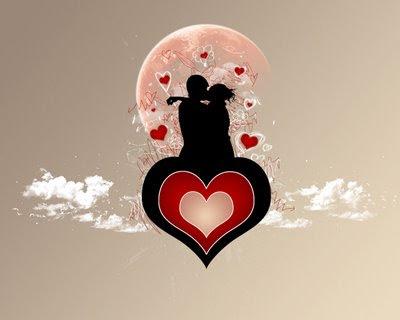 Perfect Love Card - 2