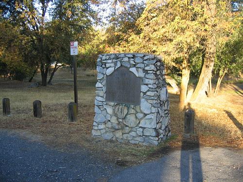California Historical Landmark #123