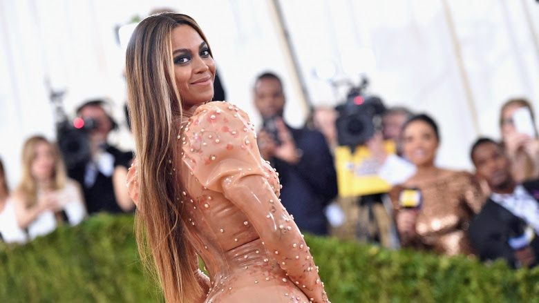 This is How Beyonce Really Stays in Shape