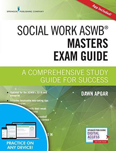Free.247 download: 📖 PDF Social Work ASWB Masters Exam ...