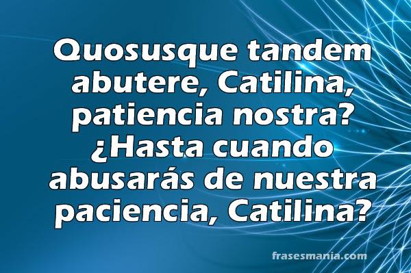 Frases En Latin Amor Excepcional Frases Cortas Latin Coleccin Ideas