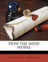 How the Mind Works
