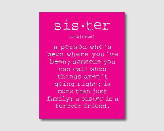 Happy Birthday Older Sister Quotes Funny Happy Birthday