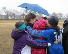 Group hug by Teckelcar