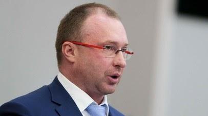 Депутат Лебедев:если кто-то в России захочет надеть форму Украины — флаг ему в руки