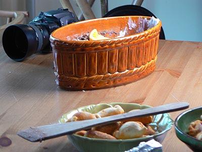 Gastronomie et photographie