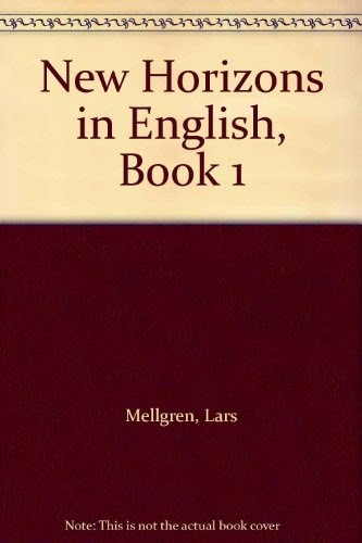 DOWNLOAD EBOOK New Horizons in English, Book 1 ~ FREE PDF AND EBOOK