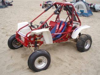 FL350 Honda Odyssey ATV For Sale Craigslist \u0026 eBay Ads