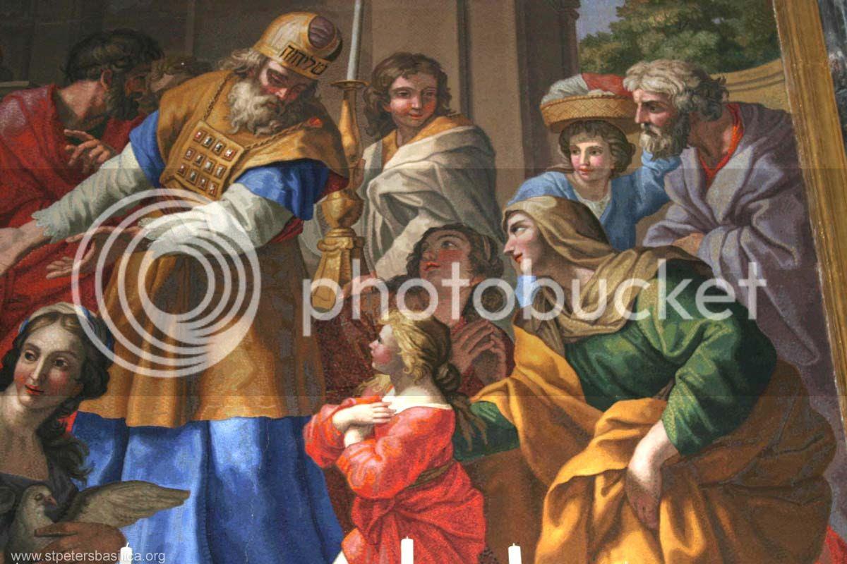 a year of prayer: 365 Rosaries: November 21: The ...