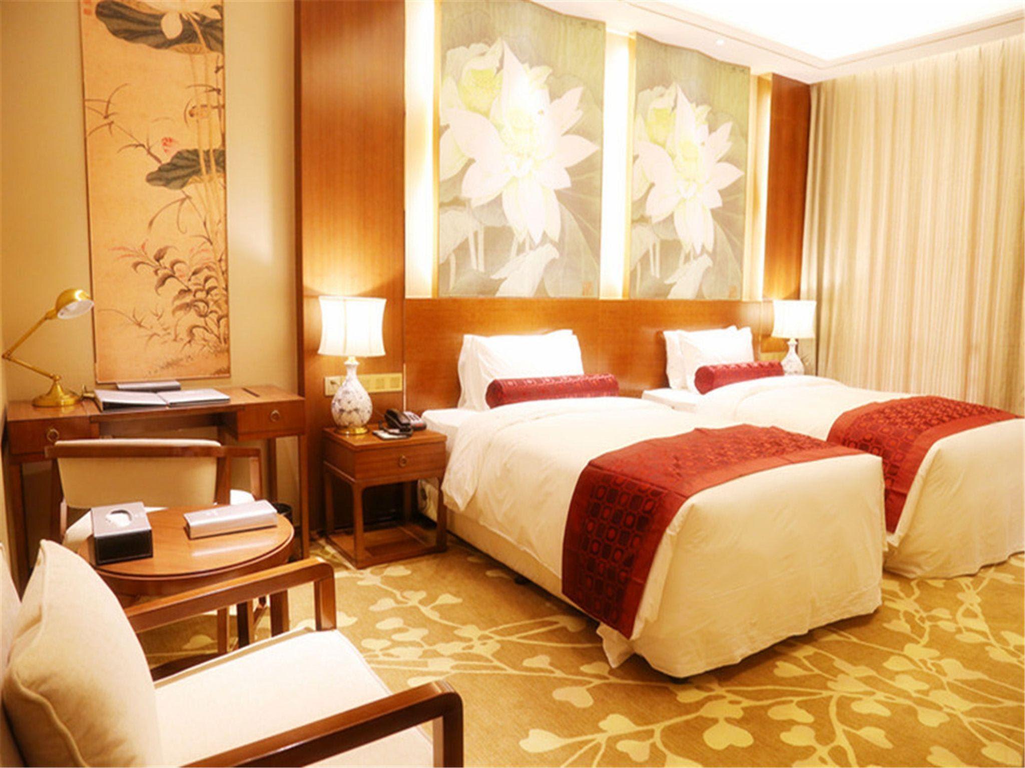 Price Xian Yongchang Hotel