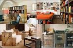 Recycled Home Decor | Home and Interior Design Ideas
