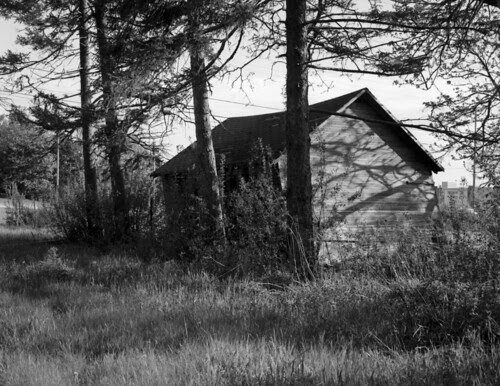 Cabin In The Woods - Explored May 25 - 2012