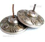 Eredeti tibeti buddhista ting-sha 8 szerencsejel