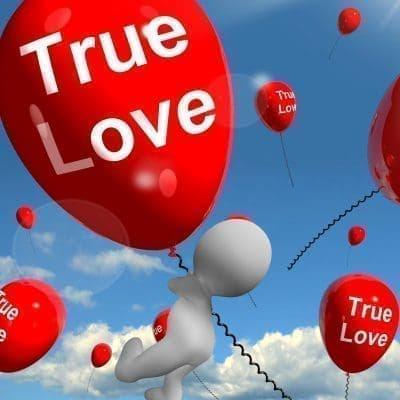 Novedosos Mensajes Sobre El Amor Verdadero 10 000 Mensajes De