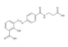 Balsalazide USP Impurity 2