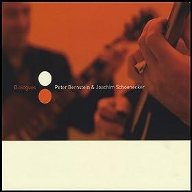 Dialogues album cover