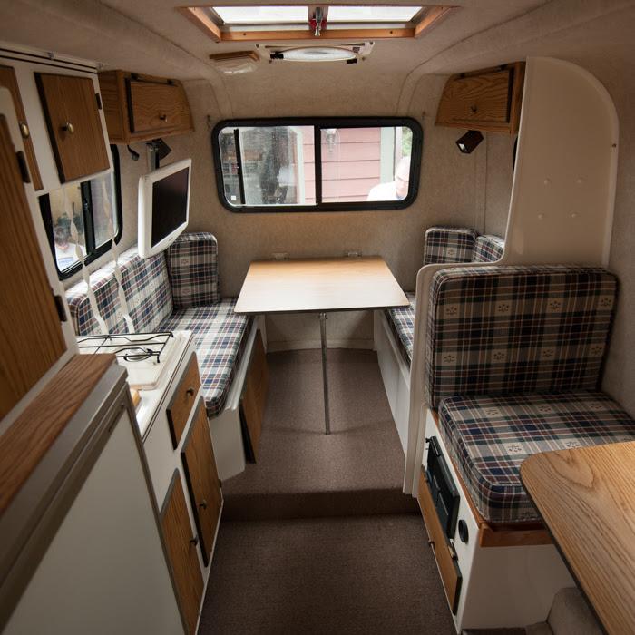 Meilleurs produits de nettoyage pour camping-cars toptraveltrailer.info