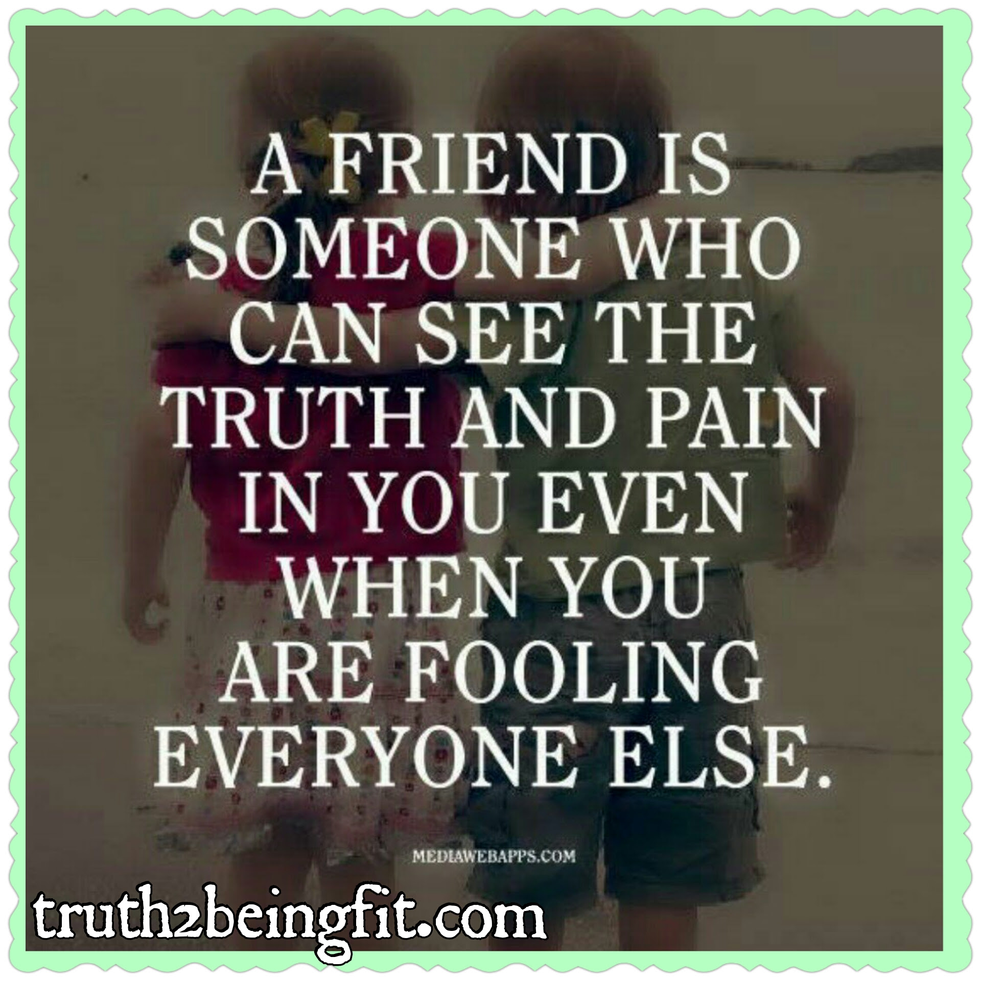 Quotes About Having Mean Friends 31 Quotes