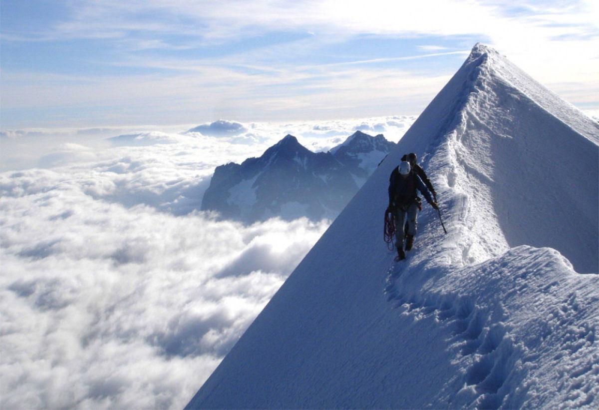 Algumas das montanhas mais bonitas do mundo 23